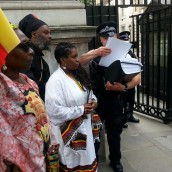 Reparation March 1st August 2014