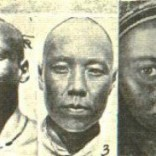 DNA Evidence Proves That The First People In China Were Black