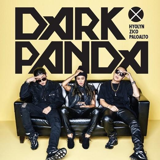 Dark Panda – what is this sound?